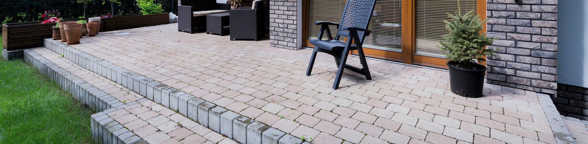 Your Choice Drives & Patios Coverage
