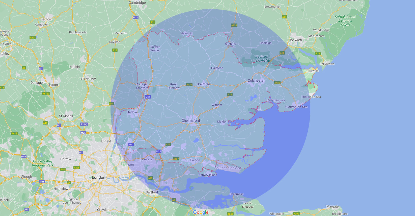 Your Choice Drives & Patios in Essex